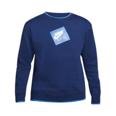 Jordan Jumpman Classics Fleece Crewneck