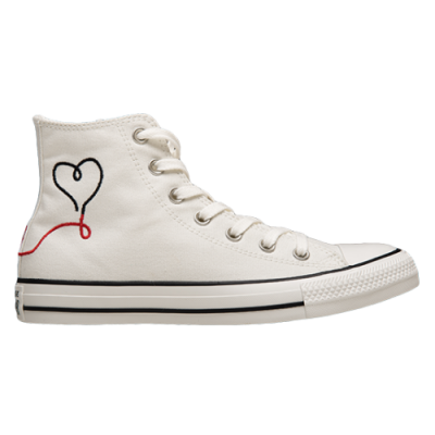 Converse Chuck Taylor All Star Hi Valentine's Day