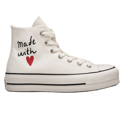 Converse Chuck Taylor All Star Lift Valentine's Day
