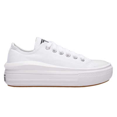 Converse Wmns Chuck Taylor All Star Move OX