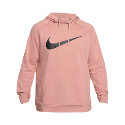 Nike Dri-FIT Pullover Training Hoodie