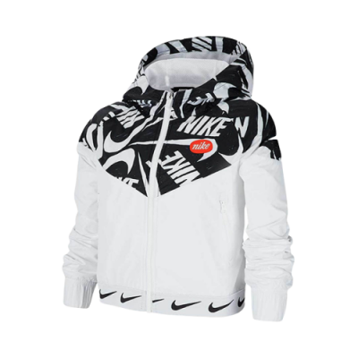 Nike Sportswear Windrunner Older Kids Jacket