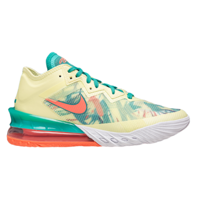 Nike LeBron XVIII Low Summer Refresh