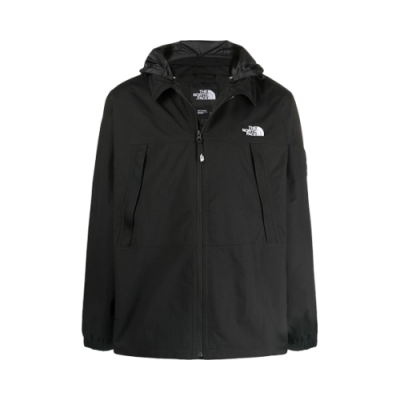 The North Face Quest Lightweight Hooded Jacket