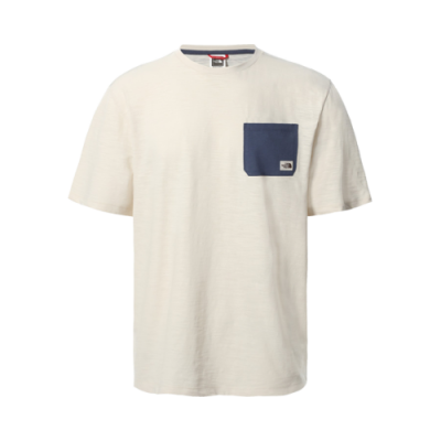 The North Face Campen SS Lifestyle T-Shirt