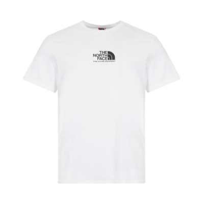 The North Face Fine Alpine Equipment 3 SS Lifestyle T-Shirt