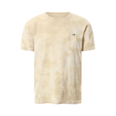 The North Face Tie Dye Wash SS Lifestyle T-Shirt
