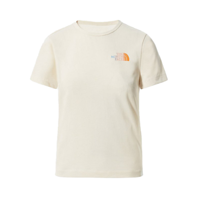 The North Face Wmns Himalayan Bottle Source SS Lifestyle T-Shirt