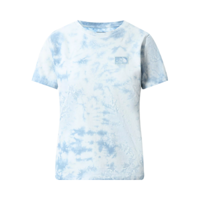 The North Face Wmns Tie Dye Tonal SS Lifestyle T-Shirt