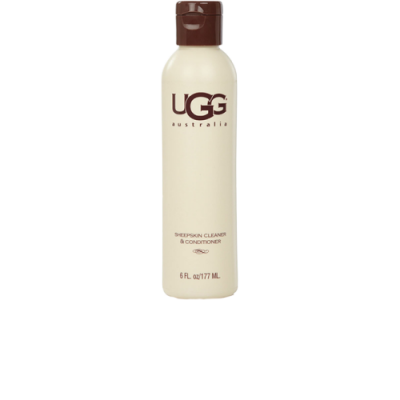 UGG Sheepskin Cleaner and Conditioner 177ml