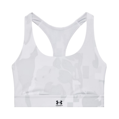 Under Armour Wmns Iso-Chill Mid Team Sport Bra