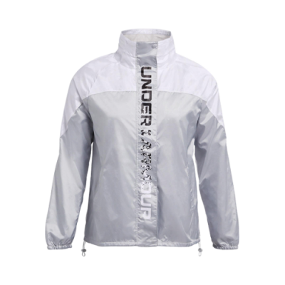 Under Armour Wmns Recover Woven Shine Jacket