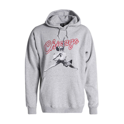 K1X Chicago Hoody