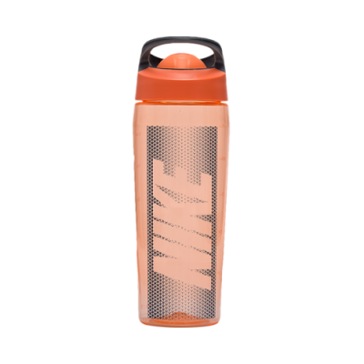 Nike HyperCharge Flip Top Water Bottle 710ml