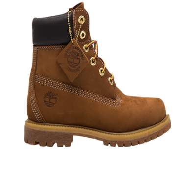 Timberland Wmns 6 Inch Premium Waterproof Classic Boots